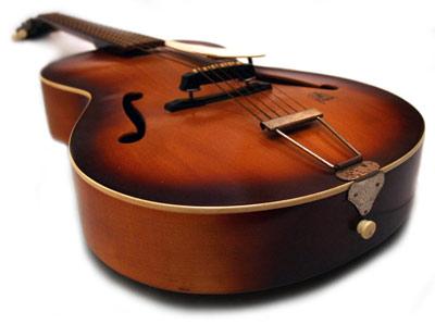 Framus hobby guitar